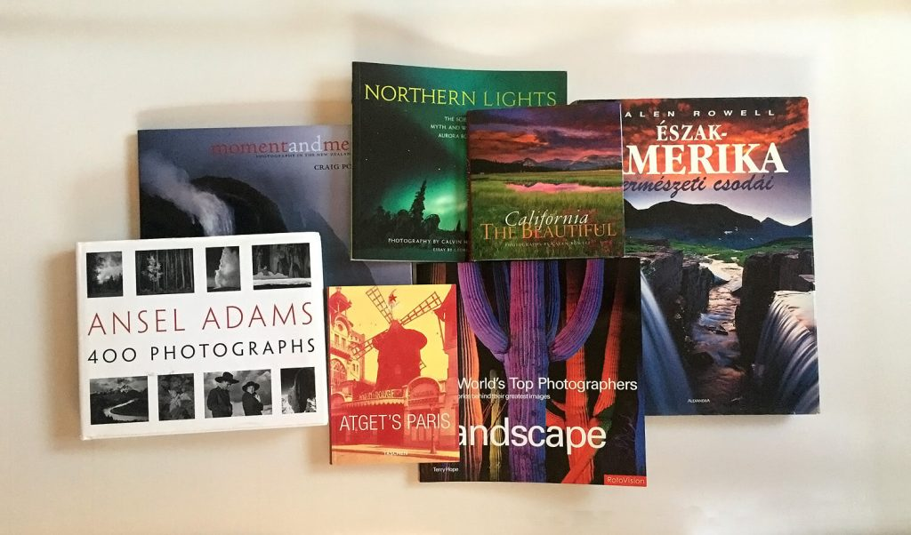 7 Photography Coffee Table Books I Love Beauty All Around Me
