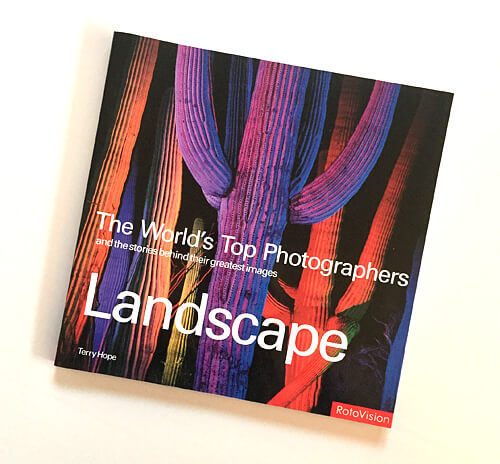 Terry Hope: The World's Top Photographers – Landscape